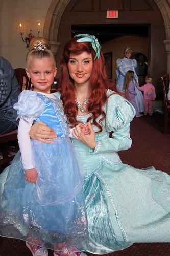 Ariel at Askershus
