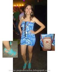 Caroline Sampaio - Órbita bar 13/01/2011
