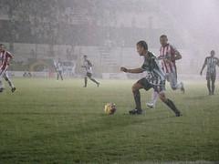 Chuva forte durante o amistoso (abcfc) Tags: soccer internacional abc futebol joopaulo riverplate uruguai amistoso frasqueira ricardooliveira frasqueiro tiagogara