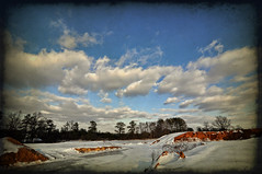 Southern Chill (Greg Foster Photography) Tags: winter sky snow ice clouds georgia nikon tokina f28 2011 d90 1116mm atx116prodx