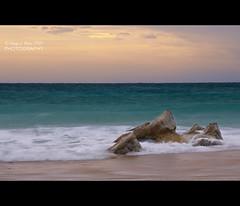 EAST WIND (Diego Ceuta - www.diegojperez.com) Tags: sea costa seascape beach nature coast nikon marine mediterranean shoreline playa cadiz zahara levante d90 nikond90 diegoceuta