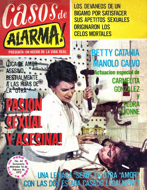 Casos de Alarma 44
