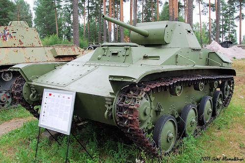 T60 World Of Tanks