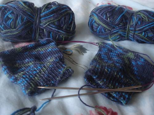 knitting 228
