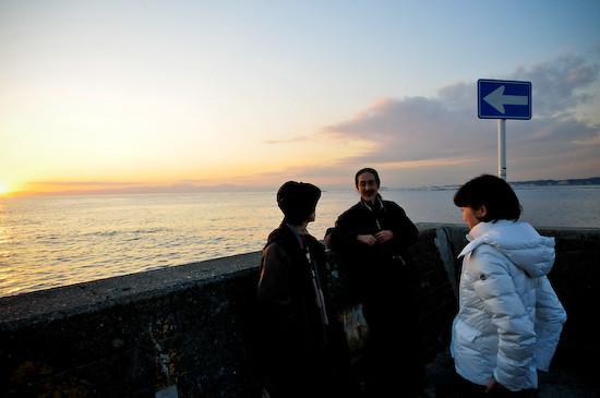 20110119-sunsetofhayama_w_mr.shoji