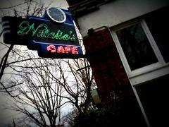 Natalias Cafe in Camas WA