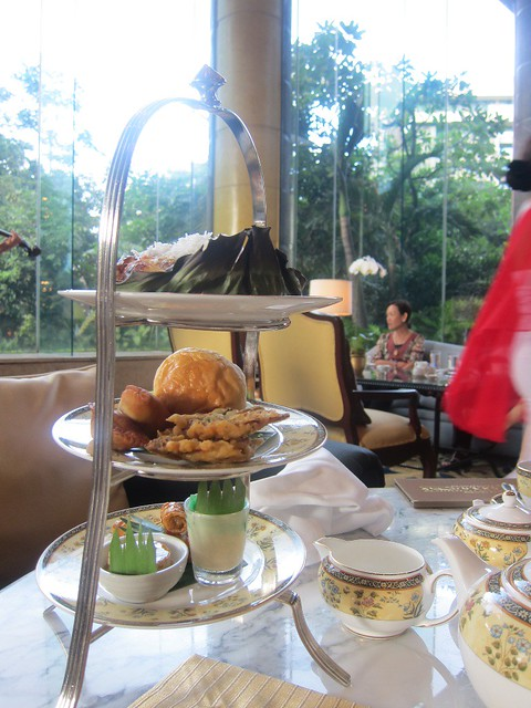 Shangri La Afternoon Tea (12)