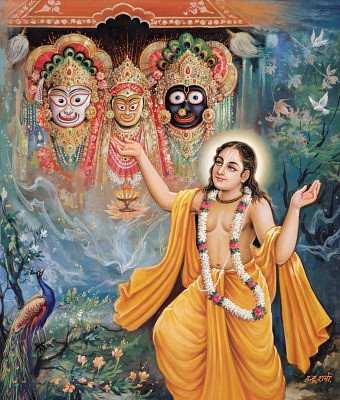 Shrimad Bhagabata Parayana