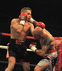 Boxing Sheffield Ponds Forge 25 -