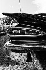 North West Vintage Rally (Ollie Smith Photography) Tags: vintage rally northwest halton cheshire widnes nikon d7200 lightroom classiccars sigma1750 monochrome blackwhite impala
