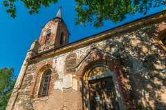"Die Geisterkirche von Lukova • <a style=""font-size:0.8em;"" href=""http://www.flickr.com/photos/58574596@N06/29891738535/"" target=""_blank"">View on Flickr</a>"