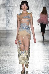 Look 35 by futureclaw -