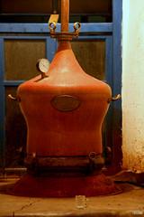 Tsipouro time 2010 (V) (teo58-) Tags: island still greece alcohol distillery paros boiler raki souma naoussa tsipouro