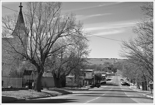 Hanover Kansas Thanksgiving Day