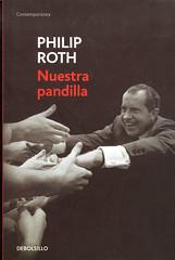 Philip Roth, Nuestra pandilla