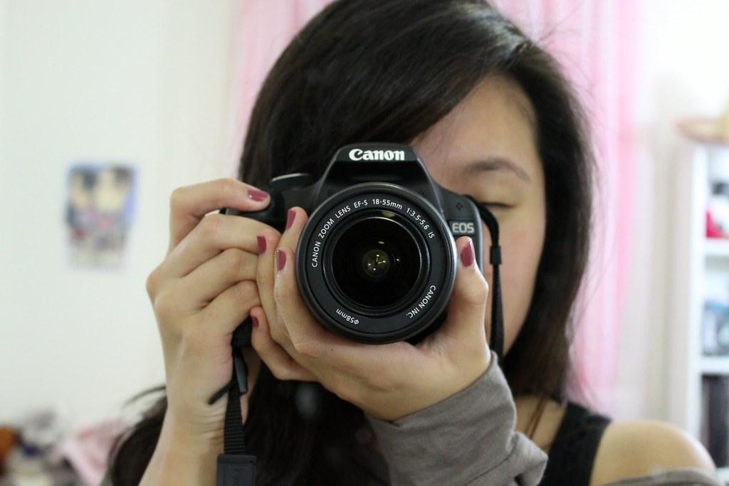 Canon T1i