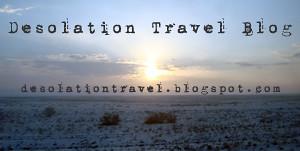 desolation travel blog