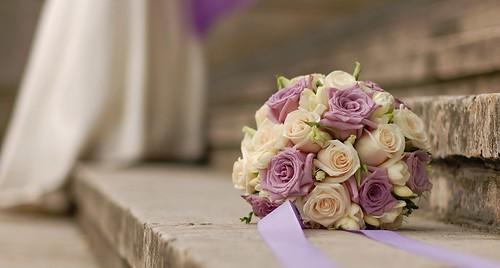 bride's bouquet DSC_0243