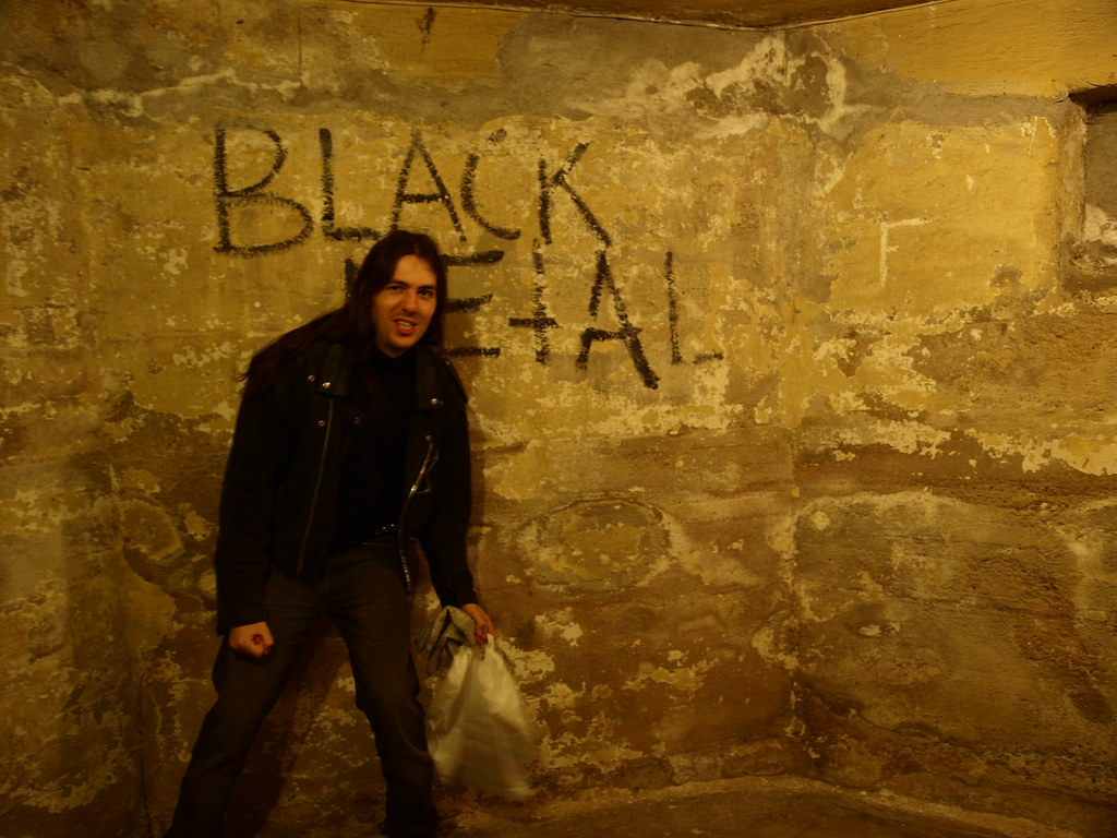 The World\'s newest photos of euronymous and metal - Flickr Hive Mind