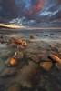 (D Breezy - davidthompsonphotography.com) Tags: california light sunset beach canon rocks sanclemente cpl sanonofre 1740f4l 1740mml singhrayfilter 5dmarkii canon5dmarkii 3stopreversegnd