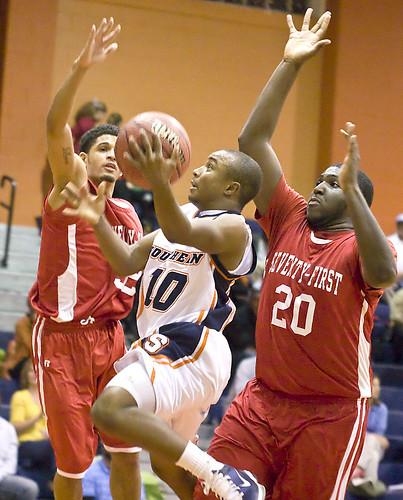 Varsity Basketball · Southern