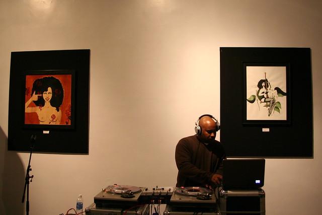 DJ Fleeting Memory