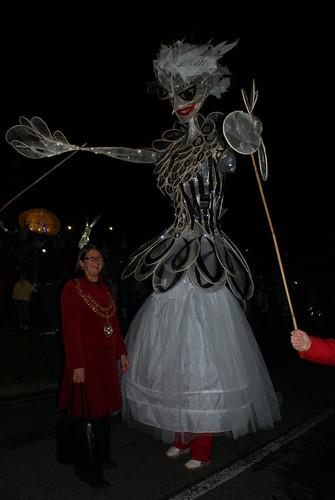 Torchlight Carnival 2010