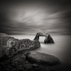 X02STRL (Jeff Gaydash) Tags: longexposure blackandwhite water square lakemichigan greatlakes lakescapes nd110