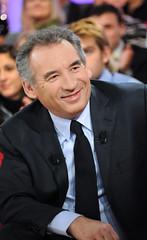 Vivement Dimanche.Franois Bayrou (Mouvementdemocrate) Tags: portrait de la tv modem francois michel sourire dimanche mouvement drucker emission democrate soazig vivement bayrou moissonniere