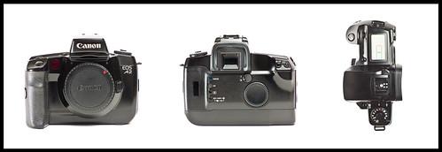 Canon EOS A2/EOS 5