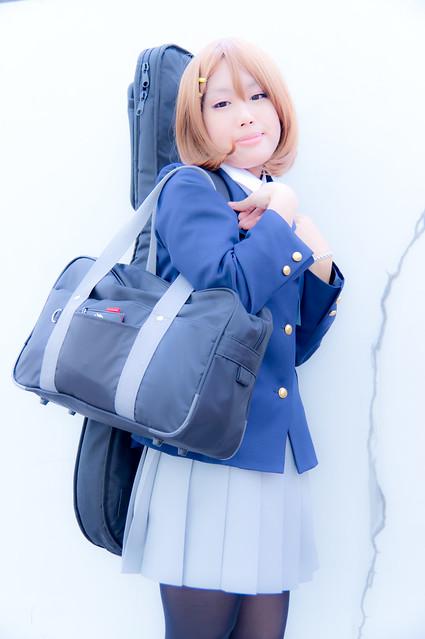 2010-11-28(日) コスプレ博inTFT お名前:栄さん 作品名:けいおん! キャラ:平沢唯 00534.jpg