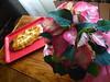 regalo di Rita e dolce alla ricotta