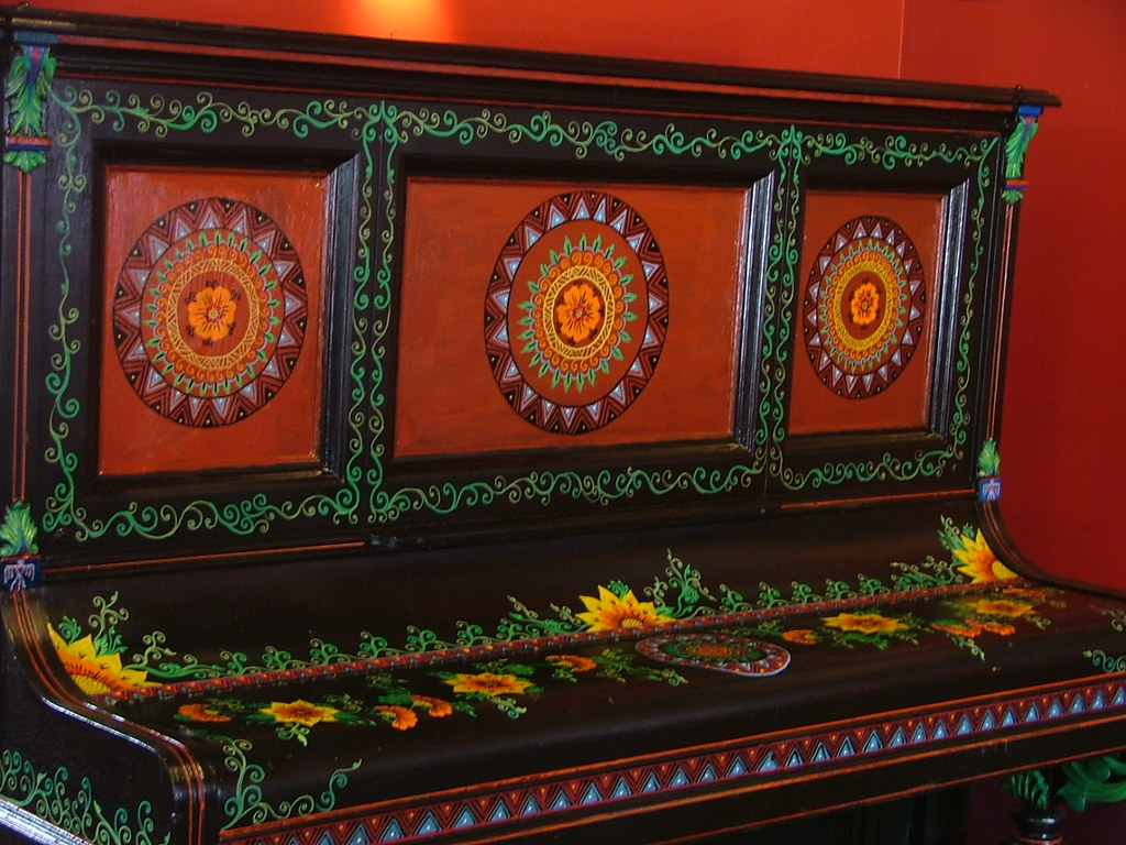 The World S Best Photos Of Mandala And Piano Flickr Hive Mind # Muebles En Lexington Ky