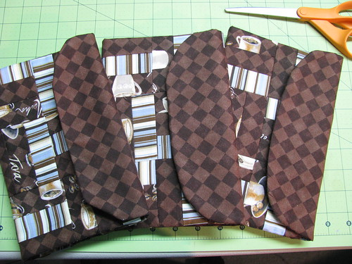 WIP Notebook Holders