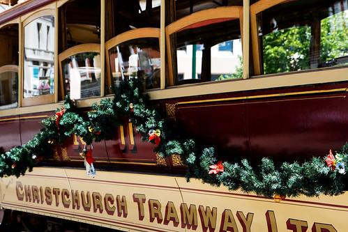 christchurch tram2
