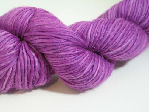 Plucky Knitter Merino Alpaca Silk