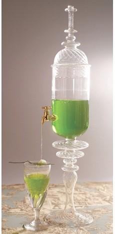 absinthe fountain-L