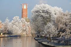 Frosty Stratford #08
