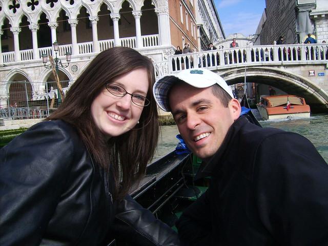 Venice - Gondola (2)