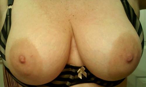 humongous natural big boobs tit pics: milf,  boobs, bigboobs,  wife