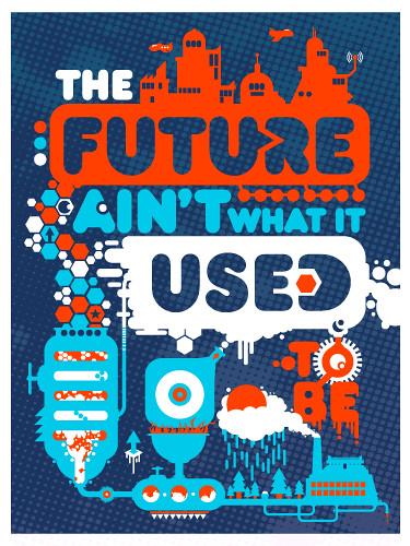 Future design 2010