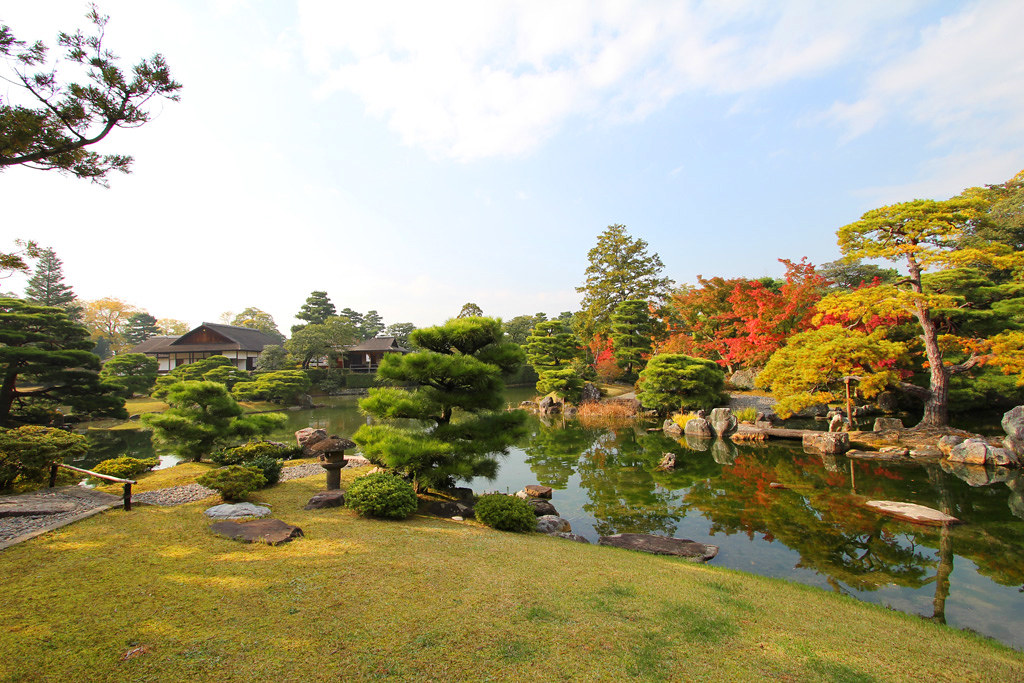 Kyoto, the city of Japanese traditions and culture Part3 (18)