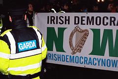 "Democract & the Law (Anthony Cronin) Tags: ireland analog superia protest protests "" protestors c41 irelanddublin bailout ""fuji irishlife ""street photography"" march"" crisis"" 200"" dublinlife protest"" ""bank ""irish faces"" dublinirish ""protest streetsdublin dublinliving tpastreet dublinireland""""nikonf80""""50mmf14d""24mmf28d""""anthonycronin""analogapug35mmfilm""©allrightsreserved""""irishphotography""streets""dublinstreetphotography""""streetsofdublin ""antigovernment"" ""antieu"" ""antiimf"" ""irelands bailout"" ""71210budget2010 photangoirl"