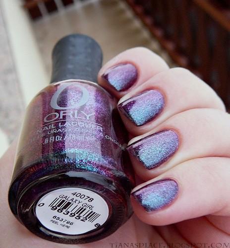 Orly - Galaxy Girl #3