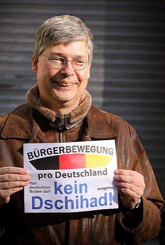 pro-deutschland