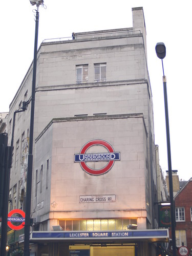 24 Leicester Square