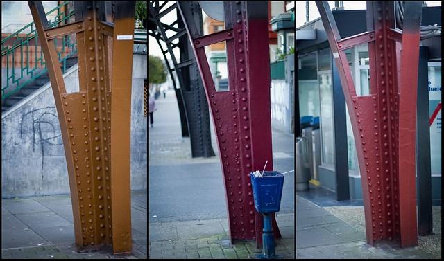 puente colgante in new color