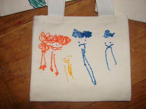 Christmas Bags 3