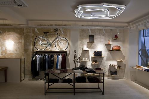 CentreCommercial, Paris3