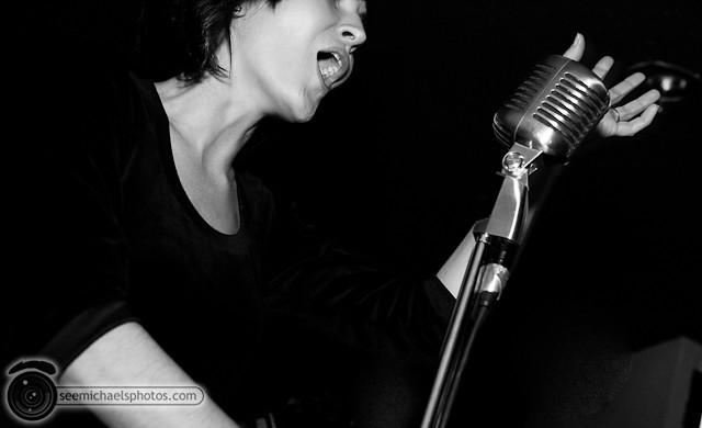 Miss Erika Davies at Riviera 121310 © Michael Klayman-003